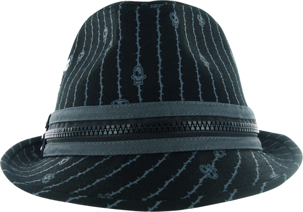 Plush Headband Fedora Christmas Hat - Adult Std. by Fun World. $ $ 27 FREE Shipping on eligible orders. 1 out of 5 stars 3. Product Description Christmas Hats - This Christmas Fedora with Plush Headband classic AbbyLexi Classic Wool Blend Structured Dapper Fedora Hat. by AbbyLexi.