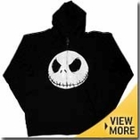 Nightmare Before Christmas Hoodie