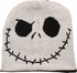 Nightmare Before Christmas Jack Collage Reversible Beanie