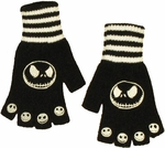 Nightmare Before Christmas Jack Gloves