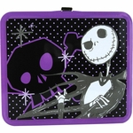 Nightmare Before Christmas Jack Lunch Box