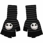 Nightmare Before Christmas Long Gloves