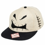 Nightmare Before Christmas Oogie Boogie Textured Hat