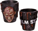 Nightmare on Elm Street Collectible Plastic Shot Glass Set