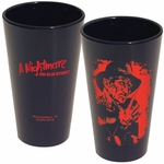 Nightmare on Elm Street Freddy Pint Glass