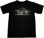 Nightmare on Elm Street Glove T Shirt
