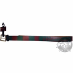 Nightmare on Elm Street Stripes Belt