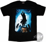 Nightwish Wolves T-Shirt
