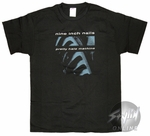 Nine Inch Nails Pretty Hate T-Shirt