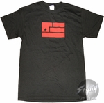 Nine Inch Nails Year Zero T-Shirt
