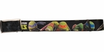 Ninja Turtles 2014 Cartoon Series Turtle Group Chrome Mesh Belt