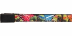 Ninja Turtles 2014 Cartoon Series Turtle Group Mesh Belt