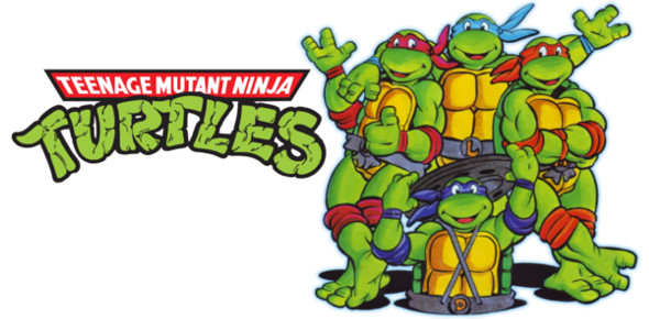 Featured Ninja Turtles