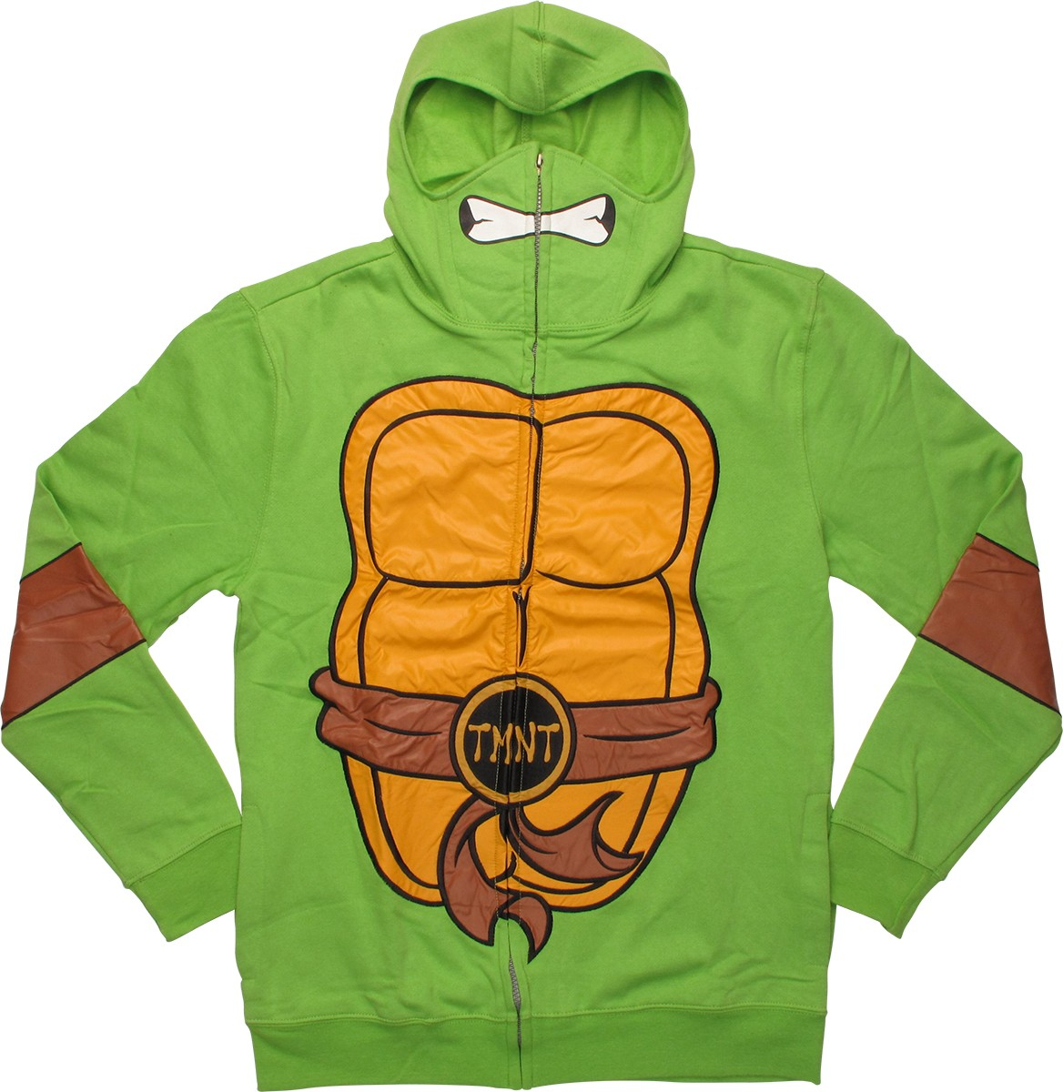 Shop Teenage Mutant Ninja Turtle Men's Hoodies & Sweatshirts from CafePress. The best selection of soft fleece Hoodies & Crew Neck Sweatshirts for Men, Women and Kids. Free Returns High Quality Printing Fast Shipping.