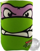 Ninja Turtles Donatello Face Can Holder