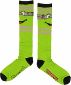 Ninja Turtles Donatello Socks
