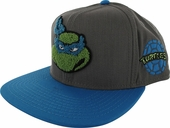 Ninja Turtles Leonardo Chenille Head Hat