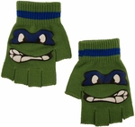 Ninja Turtles Leonardo Gloves