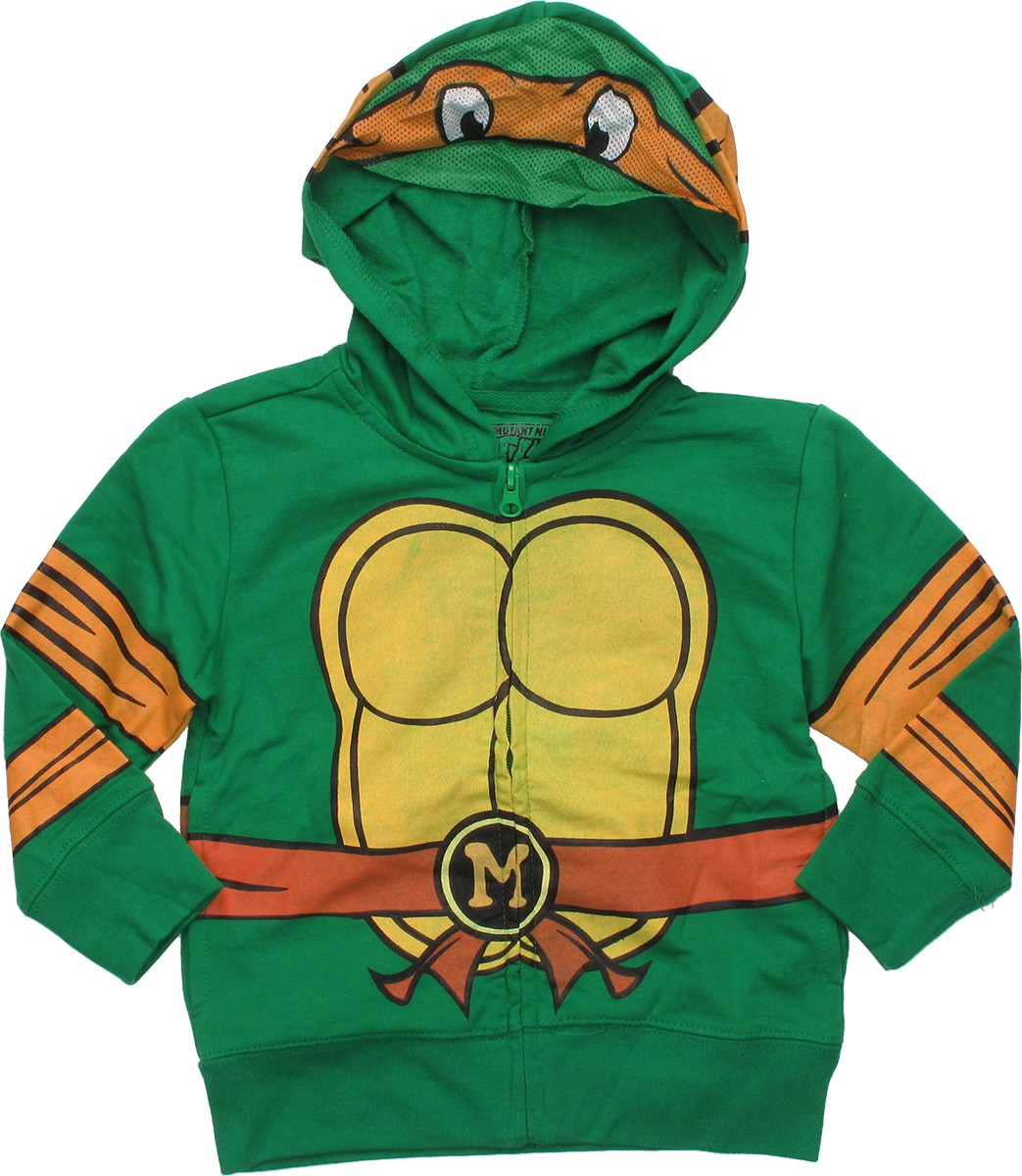 Ninja turtles hoodies