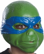 Ninja Turtles Movie Leonardo Child Costume Mask