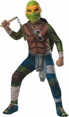 Ninja Turtles Movie Michelangelo Child Costume