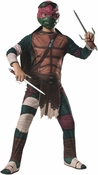 Ninja Turtles Movie Raphael Child Costume