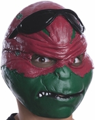 Ninja Turtles Movie Raphael Child Costume Mask