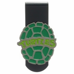 Ninja Turtles Shell Money Clip