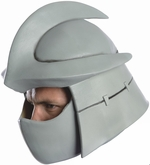 Ninja Turtles Shredder Full Head Adult Latex Costume Mask