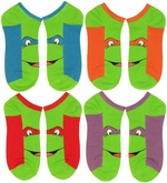 Ninja Turtles Socks