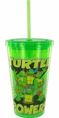 Ninja Turtles Turtle Power Travel Cup