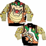 Nintendo Bowser Jacket