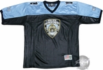 NYPD Shield Football Jersey