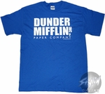 Office Dunder Logo T-Shirt