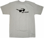 Office Glasses T-Shirt