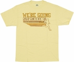 Old School Streaking T Shirt