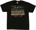 Old Spice Mountain T Shirt