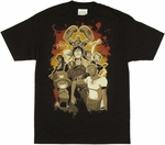 One Piece Group T-Shirt
