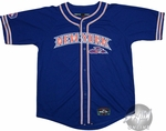 Orange County Choppers Baseball Jersey