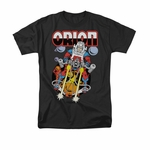 Orion Name T Shirt