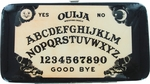 Ouija Board Clutch Wallet
