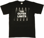 Outer Limits Logo T Shirt