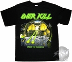 Overkill Influence T-Shirt