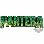 Pantera Branch Patch