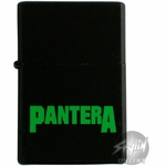 Pantera Name Lighter