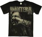 Pantera Vulgar Display T Shirt