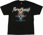 Papa Roach Connection T Shirt