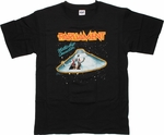 Parliament Mothership T-Shirt