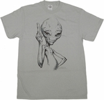 Paul Finger T Shirt