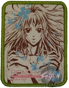 Peach Girl Super Pop Patch